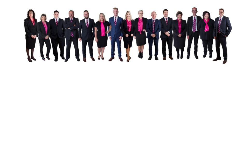 Sales Team Photo 3