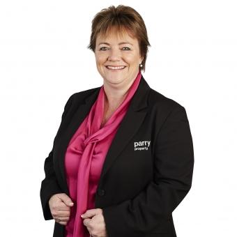 Karen Fenton